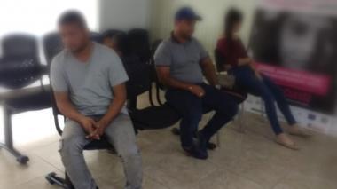 En video   Expulsan del país a cinco venezolanos que, al parecer, iban a atentar contra concierto en Cúcuta