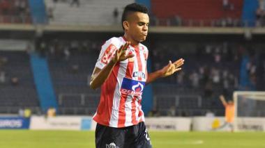 Sambueza, Díaz y Teófilo vuelven a la titular de Junior