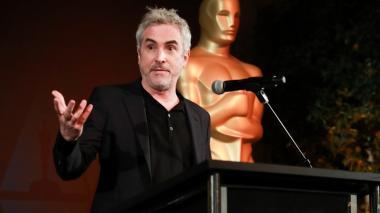 ¿Arrasará Alfonso Cuarón con su obra maestra Roma en los Óscar?