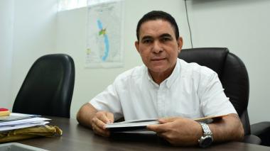 Pedro Oliveros.