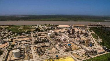 Monómeros, la empresa venezolana que sería intervenida, genera 800 empleos directos
