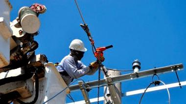Este martes habrá cortes de energía en sectores del norte de Barranquilla