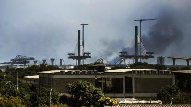 Contaminación del aire: causas y efectos sobre la salud