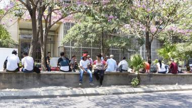 Tasa de desempleo de Barranquilla es 8,1%, la más baja del país