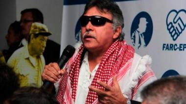 Cámara pedirá al Consejo de Estado precisar motivos para posesión de Santrich