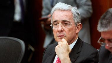 Uribe presentará ocho reformas a la justicia Especial de Paz