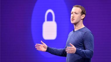 Zuckerberg promete mayor privacidad y seguridad en Facebook