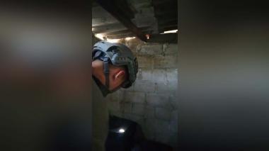 En video   Incautan 199 kilos de cocaína en Santa Marta listos para exportar