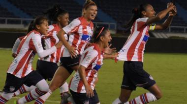 No habrá Liga Profesional Femenina