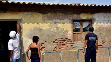 Epicentro de sismo del martes fue en Barranquilla
