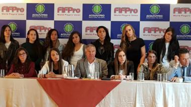 """Fin de la Liga Profesional Femenina """"es un retroceso para nosotras y las futuras futbolistas"""""""
