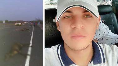 Tairo Miguel Cuesta Morris.