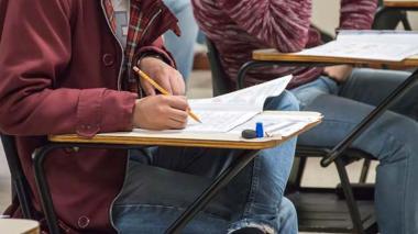 3.500 jóvenes presentan pruebas Saber 11 en Atlántico