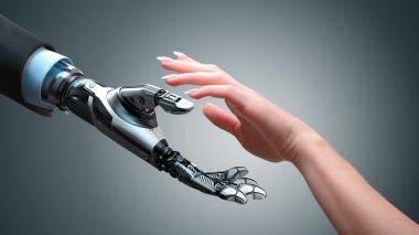 ¿Un robot nos puede reemplazar?