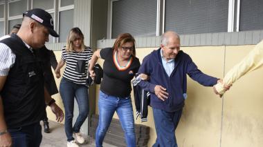 """""""La Universidad Autónoma era su vida, estuvo ahí 52 años"""": familia de Orlando Saavedra"""