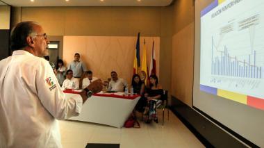 Plan de Desarrollo: 231 proyectos priorizados para el Caribe