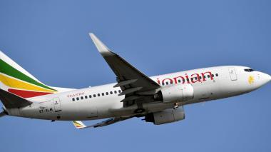Expertos de EEUU investigarán accidente aéreo en Etiopia, que dejó 157 muertos
