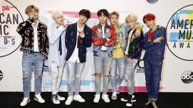 BTS anuncia la fecha de lanzamiento de su nuevo álbum y las fans 'enloquecen'