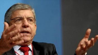 Presidente del liberalismo recomendará a bancadas votar en contra de objeciones a JEP