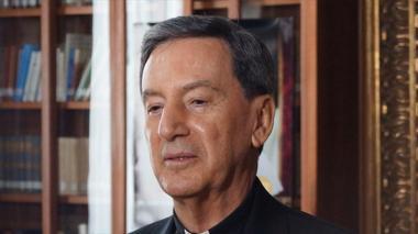Más de 100 casos de abusos fueron cometidos por curas en Colombia: cardenal Salazar
