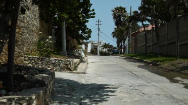Denuncian fallas constantes en servicio de energía en Puerto Colombia