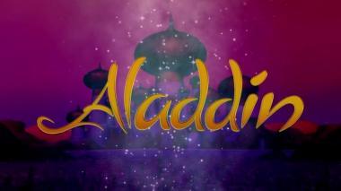 Disney dio a conocer el segundo tráiler de Aladdín