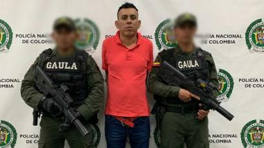 Dency Jesús Escorcia Rojas, alias Visaje o Bartolo.