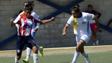 Finalmente sí habrá Liga femenina 2019