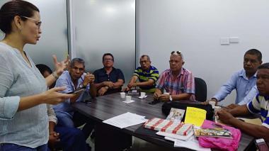 Supersociedades se reúne con trabajadores de Pizano para revisar proceso de liquidación