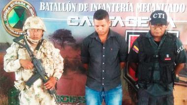 Cae hombre señalado de violar a cinco mujeres en La Guajira