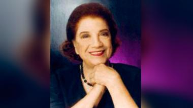 Diez poemas de Meira Delmar para conmemorar el décimo aniversario de su muerte