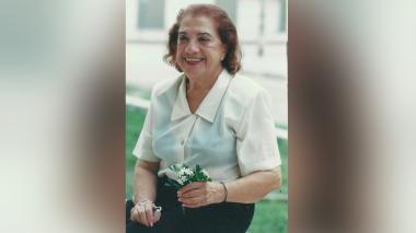 Meira Delmar: latidos que aún se sienten