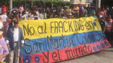 Anla confirma archivo de licencia para el fracking en sur del Cesar