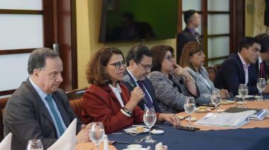 Con mesa técnica buscarán desbloqueo de vías en el Cauca