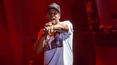 El rapero Jay Z será una de las estrellas de este año.