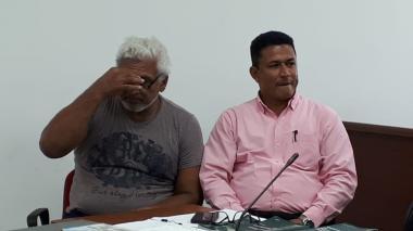 Aseguran a entrenador de pesas Pedro Echeverría, imputado por delitos sexuales