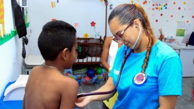 Es hora de terminar con el estigma de la tuberculosis