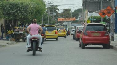 En Sucre hay una alta evasión al Soat y a la técnico-mecánica