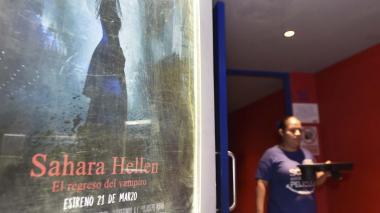 La maldición de Sarah Ellen, la amante de Drácula enterrada en Perú, ahora tiene película