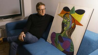 Hallan en Ámsterdam un Picasso robado en 1999