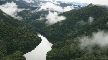 Colombia se destaca en la transición energética