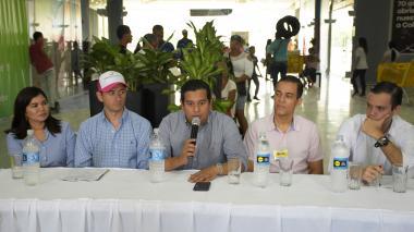 Centro Comercial Plaza Malambo abrió al público con una inversión de 30 mil millones