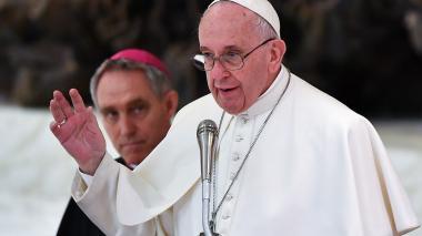 El papa publica legislación contra abusos sexuales para el Vaticano