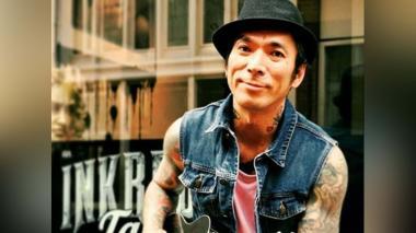 Muere Yoji Harada, estrella del programa Miami Ink