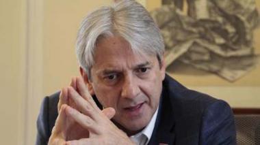 Jaime Amín, Consejero de Asuntos Políticos.