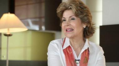 Ex senadora Zuccardi espera decisión de la Corte sobre traslado de su caso por parapolítica