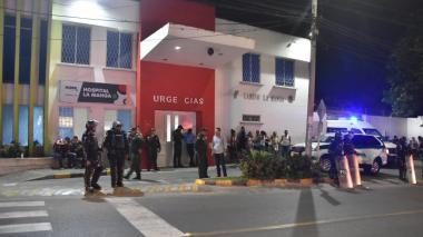 """""""Ataque en Los Olivos fue una retaliación contra el padre de la víctima"""": Policía"""