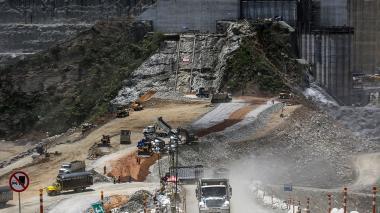 Contraloría recibe más de 300 denuncias por Hidroituango