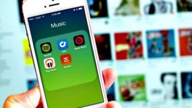 Industria musical confirma su estabilidad pese a crecimiento del streaming
