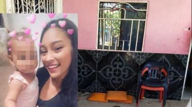 """""""Los sicarios le gritaron mira cómo pagas"""": abuela de mujer asesinada en Los Olivos"""
